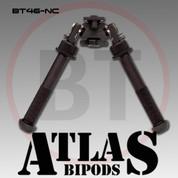 Atlas BT46-NC: PSR AccuShot Bipod Standard Height No Clamp