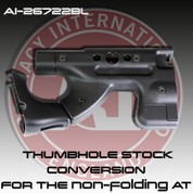 Accuracy International AI-26722:  Thumbhole Grip Upgrade Kit  AT 1.5 (Non-folding)