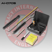 Accuracy International AI-0705:  AW/AT/AX Cleaning User Maintenance Kit (.308/7.62mm)