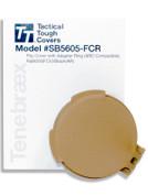 Tenebraex SB5605-FCR: Tactical Tough