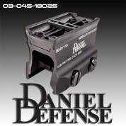 Daniel Defense 03-045-18025: Micro Mount (ROCK & LOCK)
