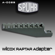 Spuhr A-0029: RAPTAR Adapter