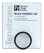 Tenebraex 42SBCF-AR: Tactical Tough Adapter Ring