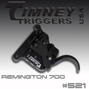 Timney 521: For the Remington 700 w/Safety, X-Mark Pro