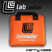 TCK LabRadar: Carry Case