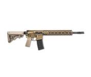 FN15 Tactical Carbine FDE P-Lok - 5.56, 16""