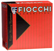 Fiocchi 12SD78H8: 12 Ga Target 7/8oz 25Rounds/Box and 10Boxes/Case