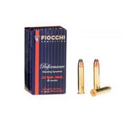 Fiocchi 22FWMA: 22 Win Mag 40gr