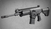 IWI GAR1651: LE Galil Ace Rifle 16""