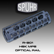 Spuhr R-301: Forend MP5/HK53