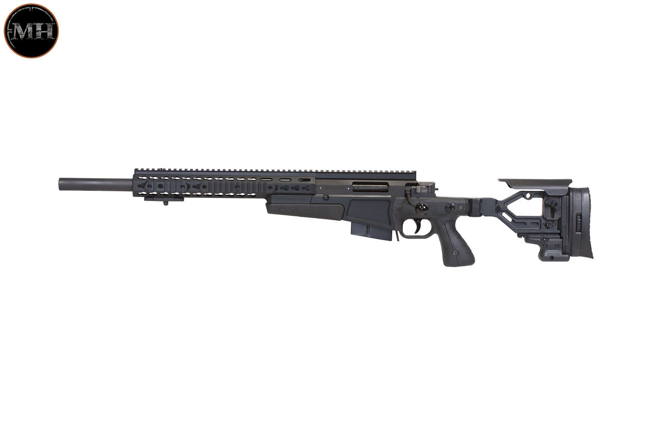 AX  308 Rifle System: Left Handed 24