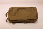 Hill People Gear: Heavy Recon Kit Bag- Coyote Brown