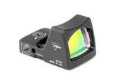 Trijicon 700607: RM02-C-700607 6.5 Red RMR Type 2