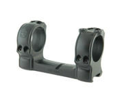 "Spuhr SCP-4006: Picatinny Hunting Mount - 34mm, H/1.35"", 0 MOA"