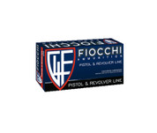 Fiocchi: 9mm Luger 100 gr. Frangible 50rd bx