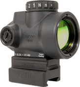 "Spuhr SM-3002: MRO Mount 38mm/1.5"" High"