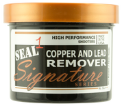Seal 1 SCL-4: Seal 1 High Performance Copper and Lead Remover Paste 4 oz. Jar