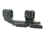 Spuhr QDP-3016: Cantilever Scope Mount 30mm 0 MIL/0 MOA Quick Detach