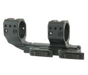 Spuhr QDP-3046: Cantilever Scope Mount 30mm 0 MIL/0 MOA Quick Detach