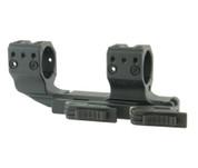 Spuhr QDP-3616: Cantilever Scope Mount 30mm 6 MIL/20.6 MOA Quick Detach