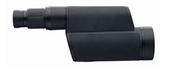 Leupold 60040: Mark 4 12-40x60mm Tactical Spotting Scope- Black Armor TMR