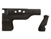 Accuracy International AI-26645: Pistol Grip Upgrade Kit- Fixed