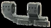 """Spuhr QDP-6016: 36mm Cantilever Quick Detach Mount 0MIL/0MOA - 1.5"""""""