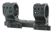 """Spuhr QDP-5002: 35mm Quick Detach Picatinny Mount 0MIL/0MOA - 1.50"""""""