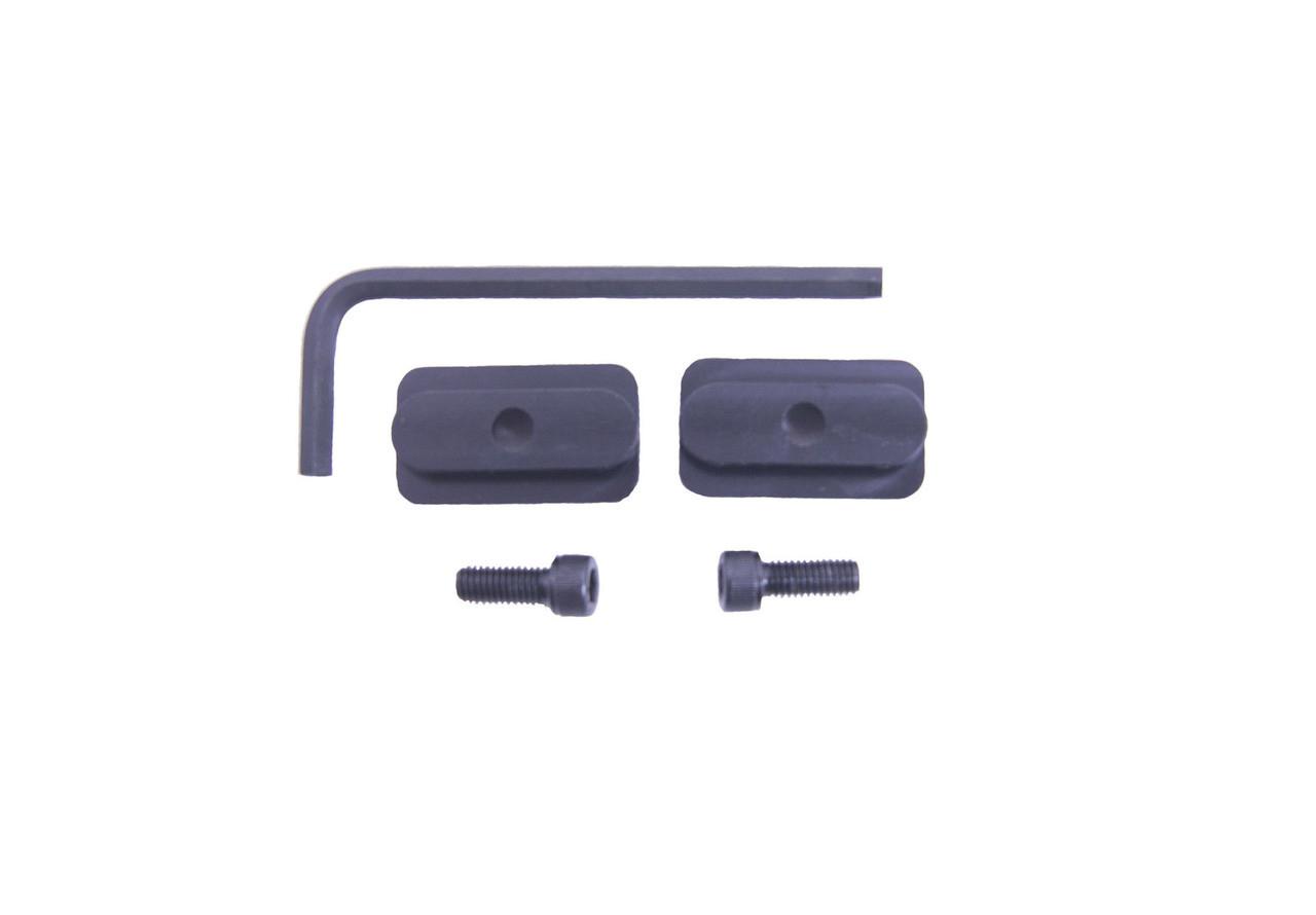 HRD Gear UAFN-Cadex: Hardware to Attach HRD Gear Universal Rail (UAFN 9 or  11) to Cadex Chassis/Rifles