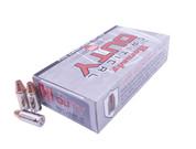Hornady 90215: 9mm Luger+P 124 gr Flexlock Duty LE- 50rd/bx