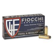 Fiocchi 44ACMJ: .44 Magnum 240gr CMJ