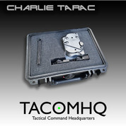 TacomHQ Charlie TARAC Package: Schmidt & Bender + Nightforce Scope Adapter