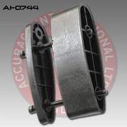 Accuracy International AI-0744: Butt Spacer Kit