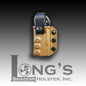 Long's Shadow: Kestrel 5000 Series Meter Carrier, Coyote