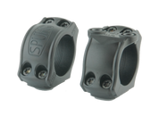 "Spuhr HB20-19: Blaser Hunting Rings - 1 inch, H/0.75"""