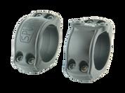 "Spuhr HB30-21: Blaser Hunting Rings - 1 inch, H/0.83"""