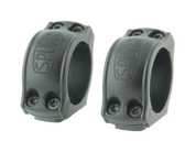 Spuhr HS30-21A: SAKO Aesthetic Rings - 30mm, H/0.83""