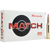 Hornady 82162: 300 PRC 225GR ELD® MATCH