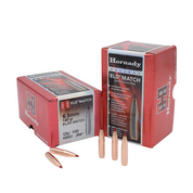 Hornady 26331: 6.5mm (.264) 140 ELD Match - 100 ct.