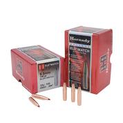 Hornady 26331: 6.5mm (.264) 140 ELD Match - 100 ct.