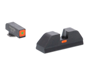 Ameriglo GL-5616: Glock Gen 5 Cap Set - Orange