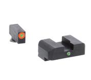 Ameriglo GL-5201: Glock Gen Tritium I-Dot Set