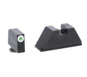 Ameriglo GL-411: Glock Suppressor/Optic Height Set
