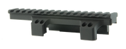 Spuhr R-302: MP5 TOP RAIL