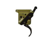 Timney 510-V2: Elite Hunter REM 700 Trigger, RH, Blk, 3 lb