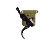 Timney 511-V2: Elite Hunter REM 700 Trigger, LH, Blk, 3 lb