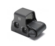 EOTech: Model XPS2-0GRN Holographic Weapon Sight