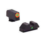 Ameriglo GL-205: Glock Tritium I-Dot Set