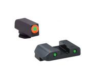 Ameriglo GL-446: Glock Spartan Operator Set