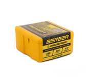 Berger 28408: 7mm 184gr F-Open Hybrid Target, 100/Box